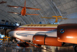 Boeing 367-80, Dash 80 the prototype 707 (1954)