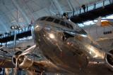 Boeing 307 - Pan American Clipper Flying Cloud