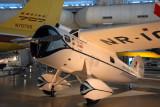 Lockheed 5C Vega Winnie Mae NR-105W, the airplane Wiley Post flew around the world twice