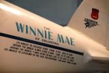 Lockheed Vega Winnie Mae of Oklahoma