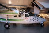 Rockwell Shrike Commander N500RA - Bob Hoover