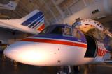 Dassault Falcon 2 - Federal Express - N8FE