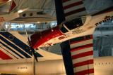 de Havilland-Canada DHC-1A Chipmunk