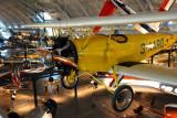 Arrow Sport A2-60 G-AARO