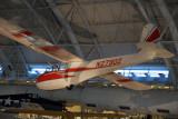 Schweizer 2-22 EK glider N2790Z
