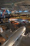 Udvar-Hazy Center main hangar
