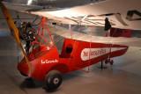 Mignet-Crosley HM.14 Flying Flea