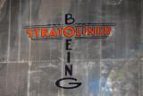 Boeing 307 Stratoliner logo