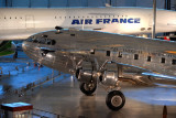 Boeing 307 Stratoliner, the Pan Am Clipper Flying Cloud