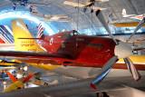 North American P-51C Mustang Excalibur III  N1202