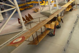 Caudron G.4 French WWI bomber
