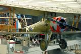 Nieuport 28C-1 of the 94th Aero Squadron