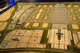 Overview, Dubai World Central, JXB Jebel Ali - 140 sq km