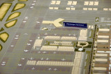 Dubai World Central International Airport, JXB Jebel Ali, expected passenger capacity when complete 120,000,000 per year