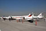 MEBA 2007 - Middle East Business Aviation, Dubai