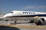 MEBA 2007 - Embraer 190