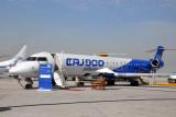 MEBA 2007 - CRJ900
