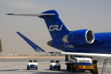 MEBA 2007 - CRJ900 - C-FGND
