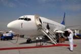MEBA 2007 - Royal Jet Boeing 737