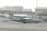 RF-21512 - Beriev Be-200Chs twin jet flying boat
