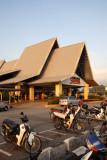 Melaka Sentral bus station