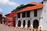 Melaka is full of small museums - Department of Museums & Antiquities, Melaka