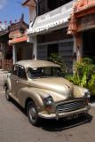 Antique Morris, Melaka