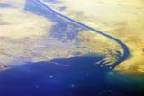 Suez and the Suez Canal