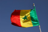 Flag of Sénégal