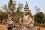 Xieng Khuan - Buddha Park