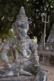 Ganesh, Xieng Khuan