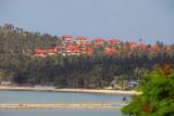 Upscale real estate development, Koh Samui