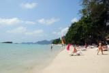 North Chaweng Beach, Koh Samui