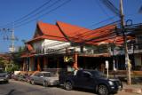 Main street, Chaweng Beach