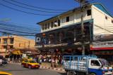Coco Blues, Chaweng Beach, has free wifi access