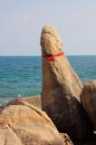 Phallic Rock, Hinta Hinya