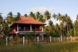 Thai-style villa, Koh Samui