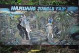 Namuang Jungle Trip, Koh Samui
