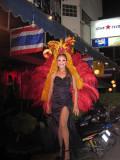 Star Club Cabaret Bar, Chaweng Beach