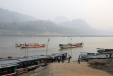 A popular half day trip from Luang Prabang is by river boat to Buddha Cave