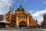 Central Melbourne
