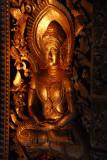 Carbed door detail, Haw Pha Bang