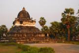That Pathum (Lotus Stupa) Wat Wisunalat