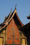 Wat Xieng Thong main Sim, 1560