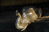 Elephant head, Sim of Wat Xieng Thong