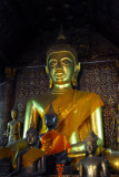Wat Xieng Thong, main Sim, 1560