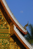Haw Pha Bang roof detail