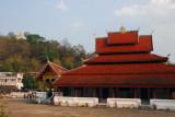 Wat Mai Suwannaphumaham, 1821