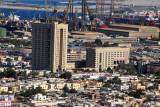 Jumeirah Rotana and Dubai Drydocks