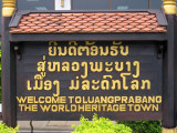 Welcome to Luang Prabang - World Heritage Town